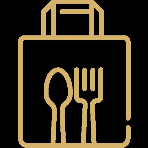 Étel elvitelre Újpest ikon